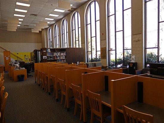 millburn public library