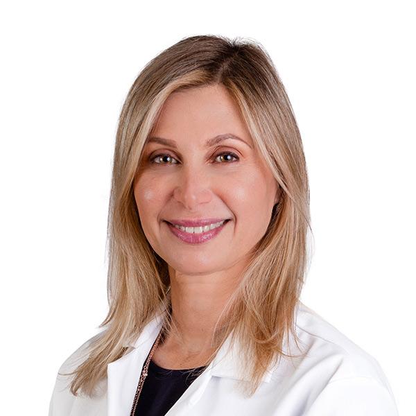 board certified dermatologist, Dr. Gail Mautner from Millburn, NJ