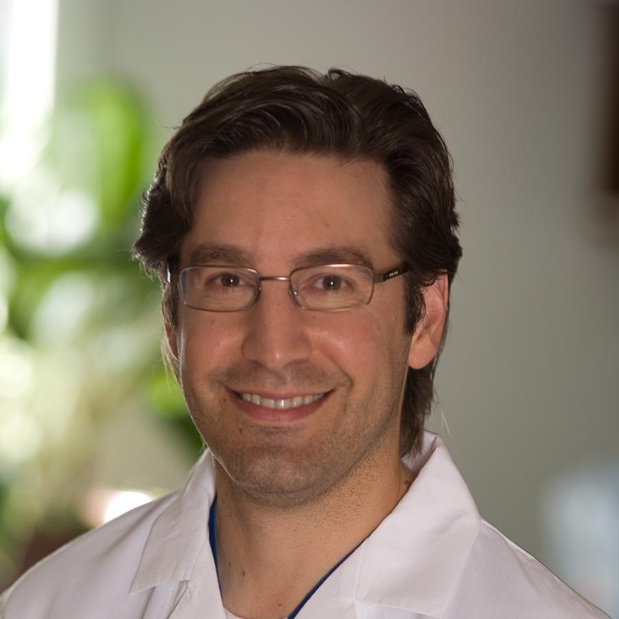 board-certified dermatologist, Dr. Eric Siegel